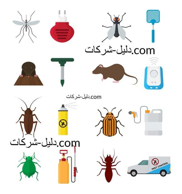 افضل شركة مكافحة حشرات ببريدة دليل ارخص شركات لمكافحة وابادة الحشرات بالقصيم